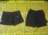 中国Gracer標準的なAustrliaの様式のベールの小さいベール女性ショートパンツの使用された衣類