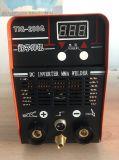 Comando digitale, Portable, saldatore potente TIG200g dell'invertitore TIG di CC