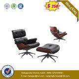 고전적인 현대 연약한 가죽 사무실 의자 (NS-928)