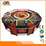 De elektronische Muntstuk In werking gestelde Lijst van het Casino van de Machine van het Spel van de Roulette