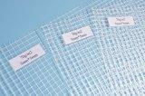 4*4 de 5*5 red de malla de fibra de vidrio de yeso con látex de fábrica china