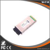 고품질 10G X2 1550NM SMF 40KM SC를 가진 호환성 송수신기 모듈