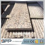 Granit rose normal bon marché chinois de la pierre G859 Anette de châssis de Plinth et de fenêtre