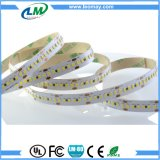 Superflexible LED Streifen der helligkeits-SMD3020 240LEDs DC24V