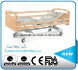 오래된 참을성 있는 침대 설명서 2 불안정한 자택 요양 침대를 위한 사용