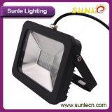 옥외를 위한 에너지 절약 SMD 10W/20W/30W/50W LED 플러드 빛 (SLFAP SMD)