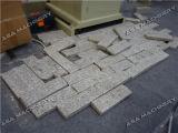 Machine hydraulique de coupe / pressage en pierre pour carreaux en pierre (P80)