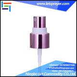 Spruzzatore di alluminio libero della foschia del profumo del campione