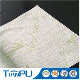 St-Tp06 280GSM Anti-Bakterium Bambusmatratze-tickendes Gewebe