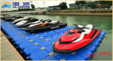 高い量の熱い販売の浮遊物の浮遊ドックの立方体及び浮遊ポンツーンは中国で作る