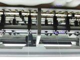 Yuxing 94 Duim die Machine voor Matrassen watteren, het Watteren Looper Machine, Shuttleless het Watteren Machine