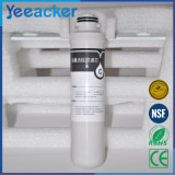Venta caliente Micro de 5 piezas de filtro de agua de filtro de PP