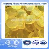 Poliuretano giallo-chiaro Rod del tubo del poliuretano del tubo flessibile del poliuretano