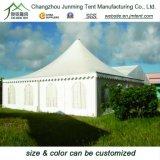 コンサートのための熱い販売のアルミ合金フレームの構造の傘の市場の塔のテント