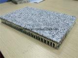 Облегченные легкие панели для украшения стены, пола сота камня гранита мрамора установки, перегородка туалета