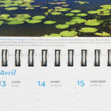 Высокое качество бумаги дневник спираль ноутбук