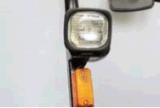 2017新製品Fb15-Fb20の完全な電気フォークリフト