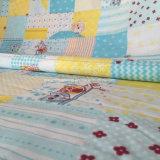 100%Cotton 78*65は寝具セットのためのファブリックを印刷した