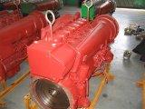 Deutz original Enfriador de agua motor diesel (BF6L413FR)