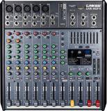 2017新しい健全なミキサー16チャネルのデジタルミキサーの専門の音声