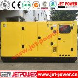 groupe électrogène diesel de Doosan Engie du générateur 300kw diesel silencieux