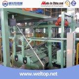 Machine de coulée centrifuge pour Cylinder-Assembling