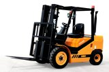 3ton diesel Automatische Vorkheftruck met Isuzu Motor C240, Nieuwe Voorwaarde, de Goede Prijs van de Vervaardiging Vmax