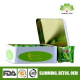 Bloating 허리 체중을 줄이기를 위한 Detox를 위한 최고 몫 녹색 자두,