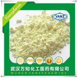Ácido Lipoico Nº CAS 62-46-4 Ingrediente Farmacéutico