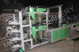 Vierlagig, acht Zeile unterer Dichtungs-Beutel, der Maschine (MD-HC) herstellt mit echter Garantie