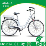 "26 ""Al Alloy City E Bike"