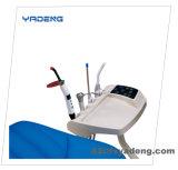 Роскошный зубоврачебный блок стула с вспомогательным оборудованием