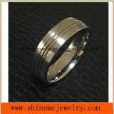 Anillo Titanium de la joyería de la manera de la joyería de Shineme (TR1919)
