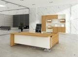 Конструкция таблицы офиса стола роскошной мебели самомоднейшая 0Nисполнительный (HF-FD01)