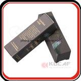Rectángulo de empaquetado del lápiz labial de la impresión 350GSM Artpaper de Cmyk