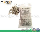 Argila ativada Eco-Friendly Super Dry em Tyvek pacote de papel