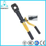 油圧鋼鉄手動ワイヤーおよびACSRのカッター