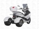 Ход Trike диска EPA Cdi мотоцикла Zhenhua Q6 50cc Elec