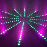 14* 10W RGBW 4in1 LED Wand-Unterlegscheibe-Licht IP65