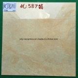 Каменные мраморный застекленные Jingang лоснистые плитки фарфора