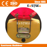 Jaune et Rouge Clignotant LED Barricade Traffic Light