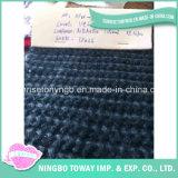 Alta resistência a Caxemira Merino Fios de lã com tampão de Inverno (HFS-Z100126A)