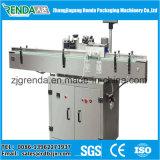 Funda retráctil automática de alta calidad de la máquina de etiquetado