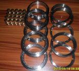 Parte que trabaja a máquina de cobre amarillo/piezas móviles autos/productos que trabajan a máquina del accesorio auto