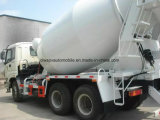 Foton 8m3 Betoneira 8 Cbm Cimento Caminhão