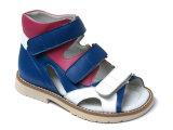 Zapatos del soporte de niños con el talón de Thomas para prevenir Valgus