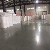 Напечатайте 5&6 защитную ткань на машинке Nonwoven ткани ISO9001 S. f Coverall