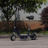 2 колеса складывая электрический самокат для ребенка ягнятся 24V 250W