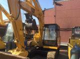 Excavatrice utilisée de chenille de chat (E70B)