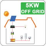 Completare facile installano fuori dal sistema di energia solare di griglia 5kw